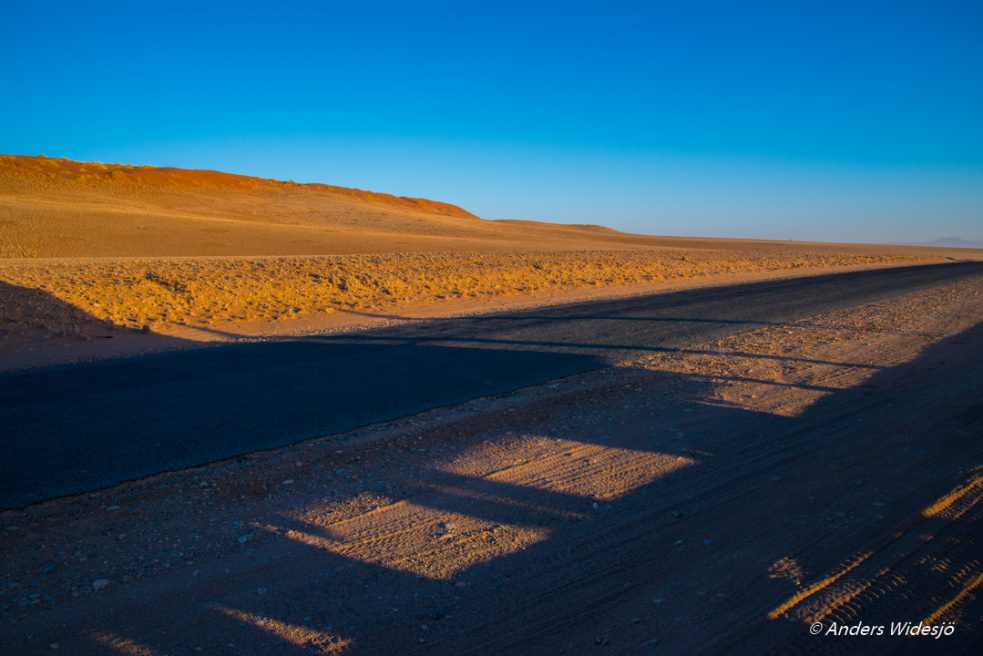Soussusvlei, Namibia