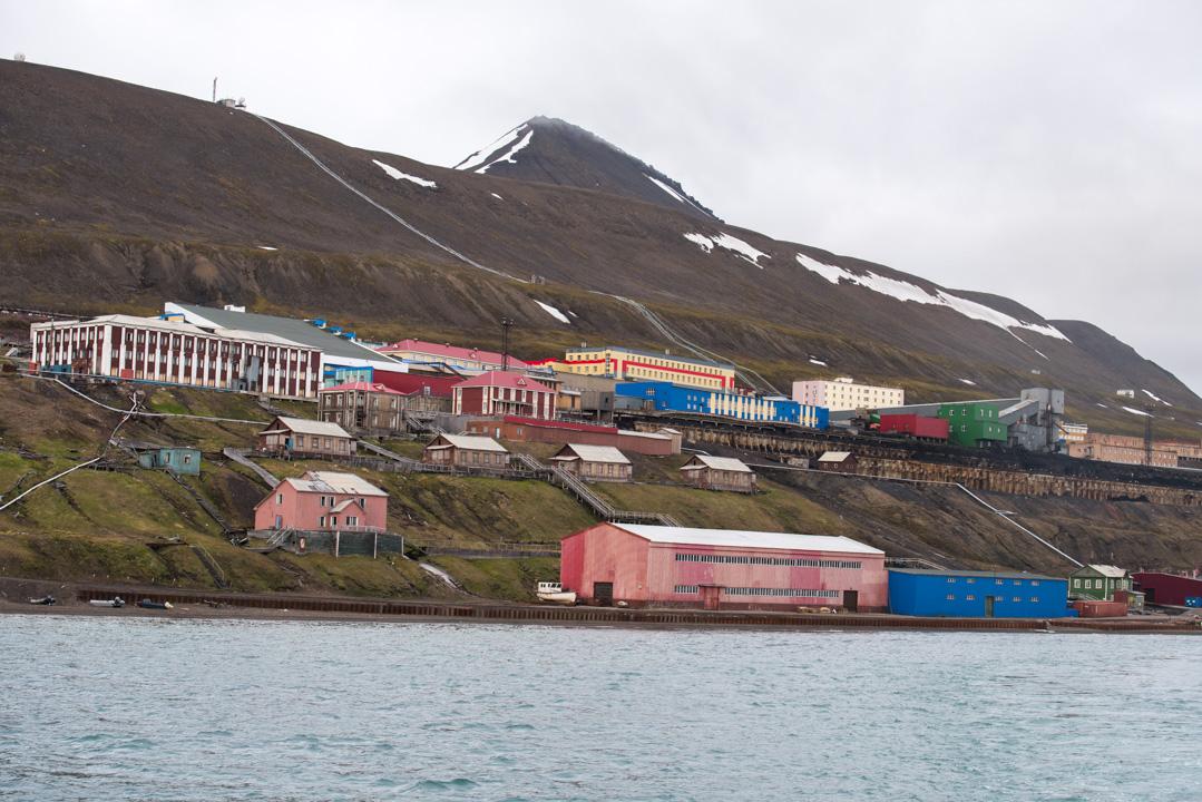 Barentsburg h-1