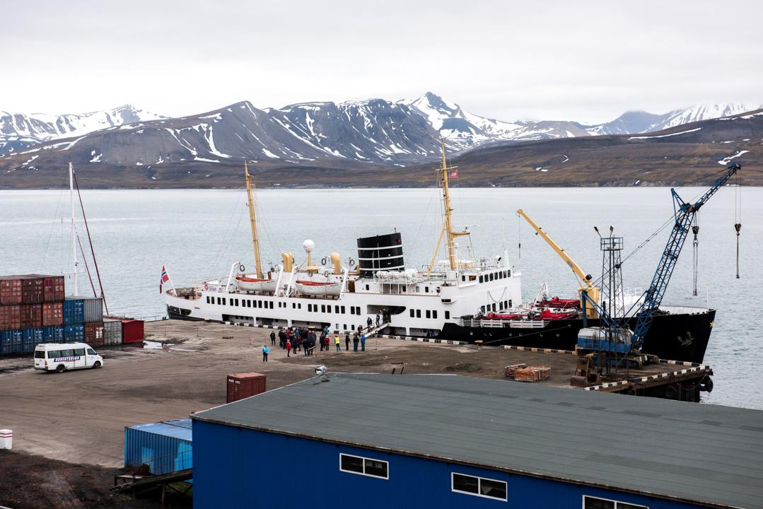 Barentsburg h-3