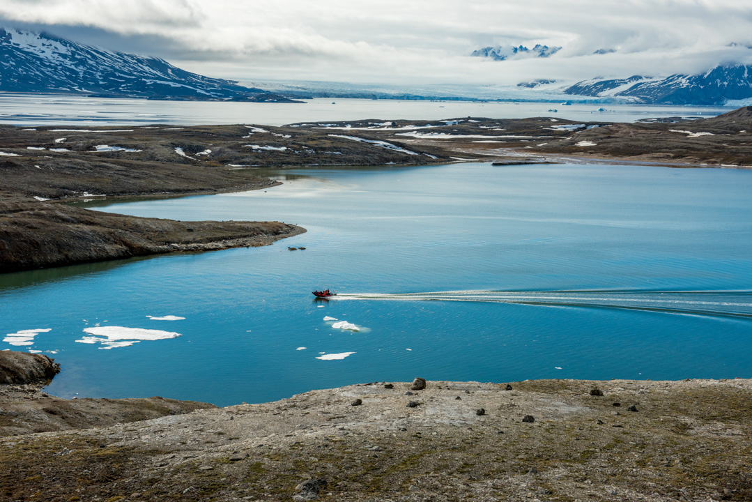 Svalbard h-11