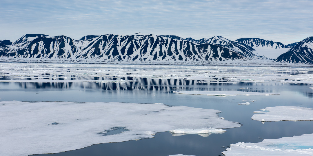Svalbard h-17