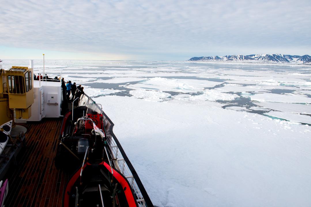 Svalbard h-18