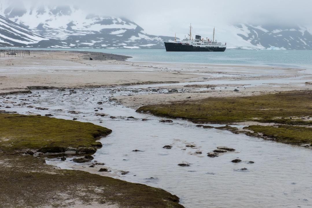 Svalbard h-2