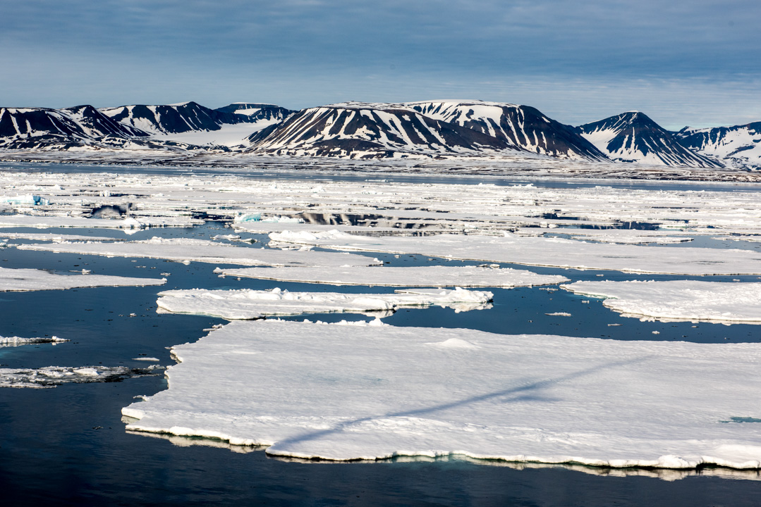 Svalbard h-20