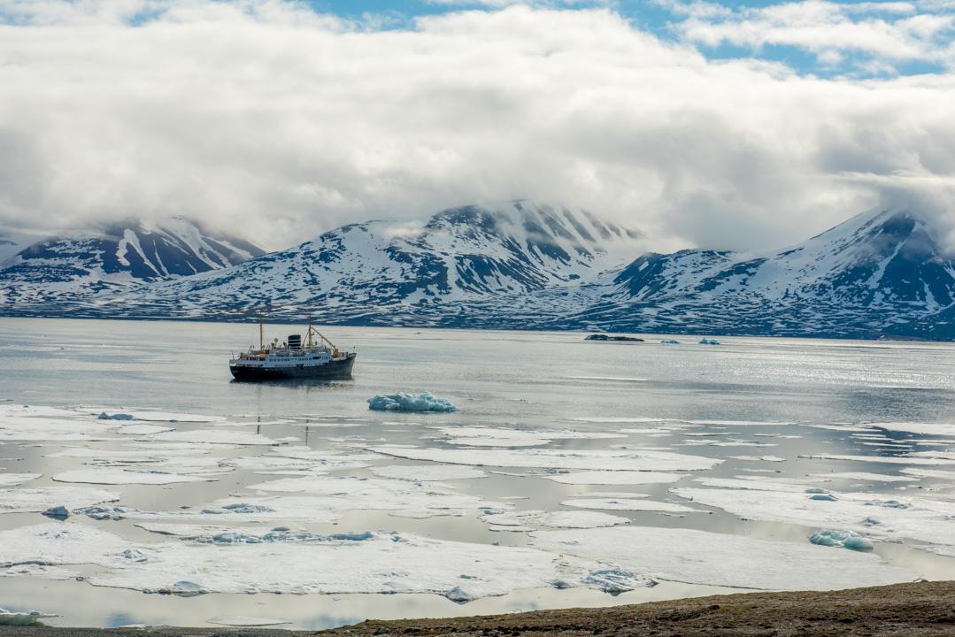 Svalbard h-9